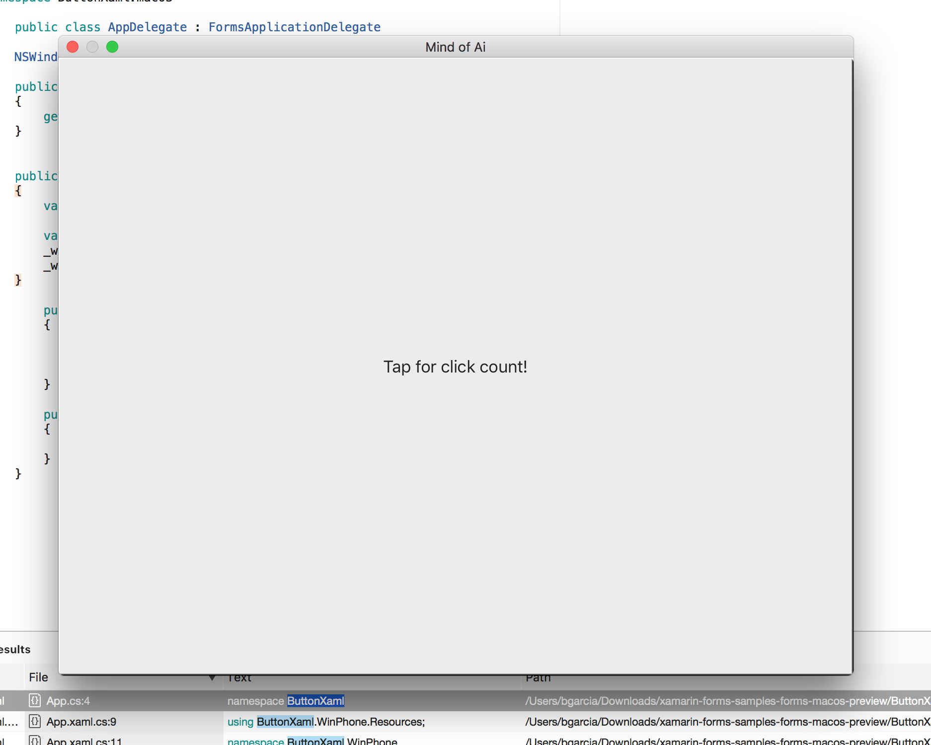 run program on startup mac